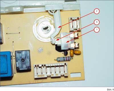 Ханса стиральная машина инструкция
